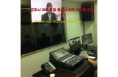[고화질통합중계] 군포시의회 HD 의정 실시간 중계 시스템 공급