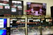 [고화질통합중계] 통영시의회(2014, HD 디지털 중계 시스템 단계별 구축)