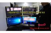[의회영상회의록] 거창군청 IPTV, HD 고화질 회의 중계 시스템 공급