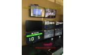 [의회영상회의록] 거창군의회 HD 의사 중계 솔루션 공급