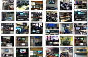[고화질통합중계] 대구 달서구 의회 HD 의정 송출 시스템 공급